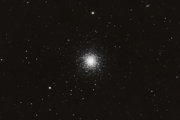 Messier 13 The Great Globular Cluster in Hercules